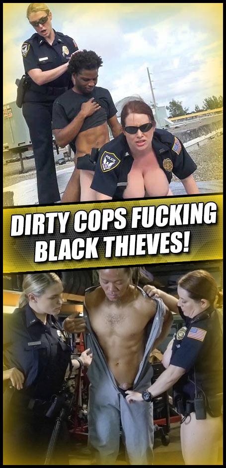 Black Patrol image 1
