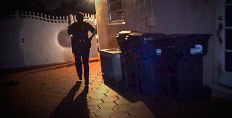 Black Patrol image 19