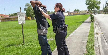 Black Patrol image 24